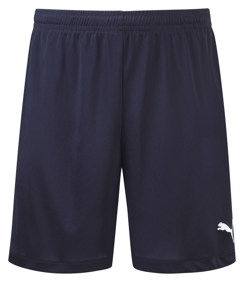Puma SMU Velize Shorts - Navy