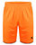 Orange GoalKeeper Short