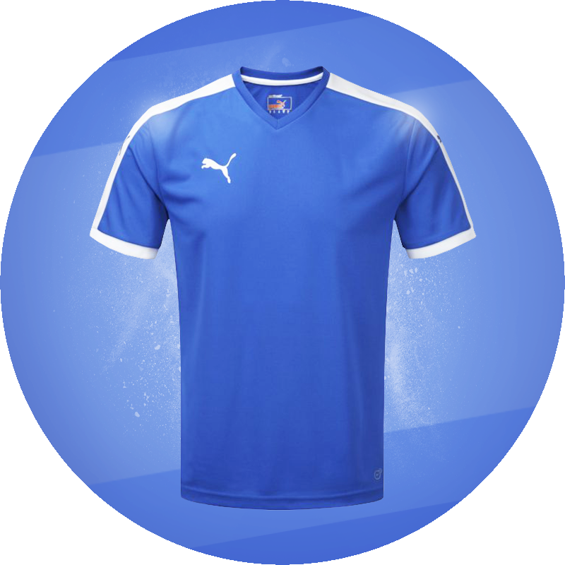 5-a-side playing kit