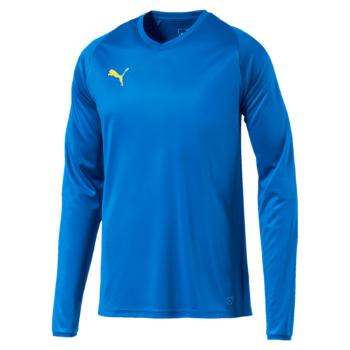 ca2df6d5409 ... Puma Liga Jersey Core LS – Electric Blue Lemonade/Yellow. Example.  703621-16-A