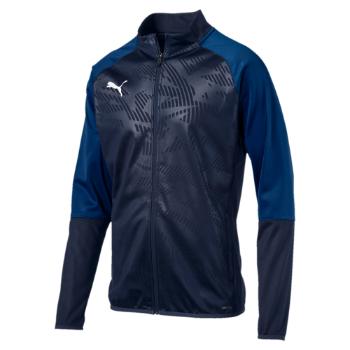 Puma CUP Training Jacket Core - Peacoat