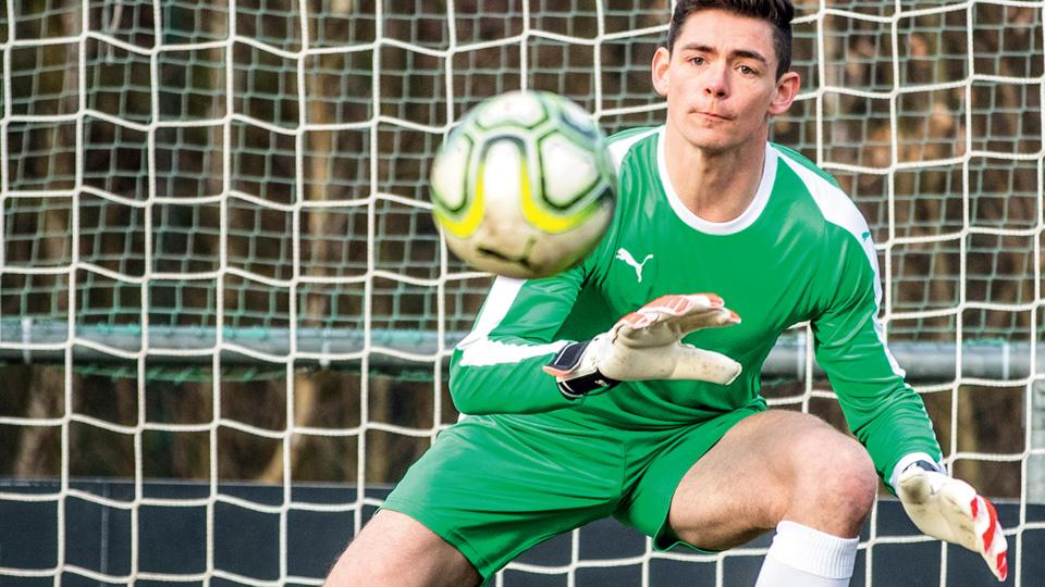 Liga GoalKeeper